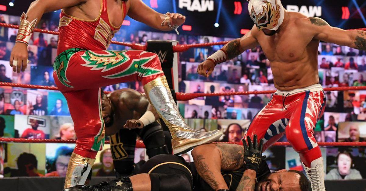 Rumor Roundup: Keith Lee, Elimination Chamber card, MVP injury, more!