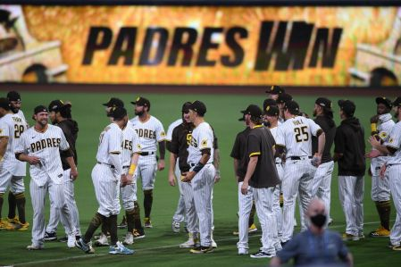 Padres News: Friars rank 3rd in ESPN's NLDS power rankings - Gaslamp Ball