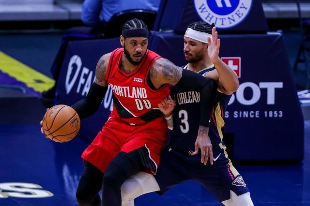 Portland Trail Blazers vs New Orleans Pelicans NBA Odds and Predictions