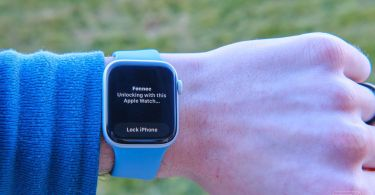 How to unlock your iOS 14.5 iPhone with your Apple Watch