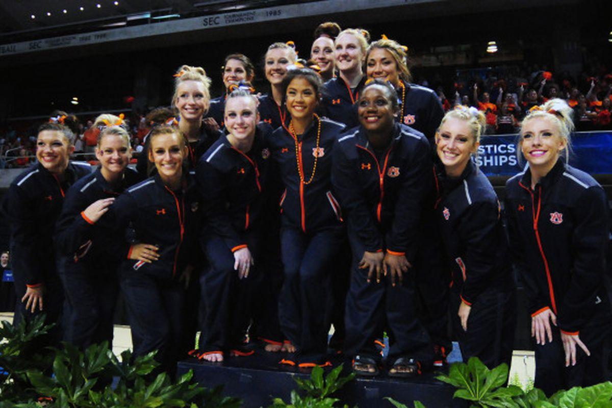 Auburn Sports Update 30 March 5 April 2015 College