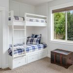 How To Build A Bunk Bed With A Ladder This Old House
