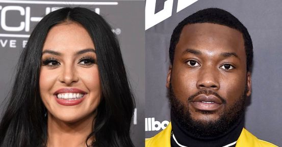 Meek Mill apologizes to Vanessa Bryant for Kobe Bryant's controversial lyrics