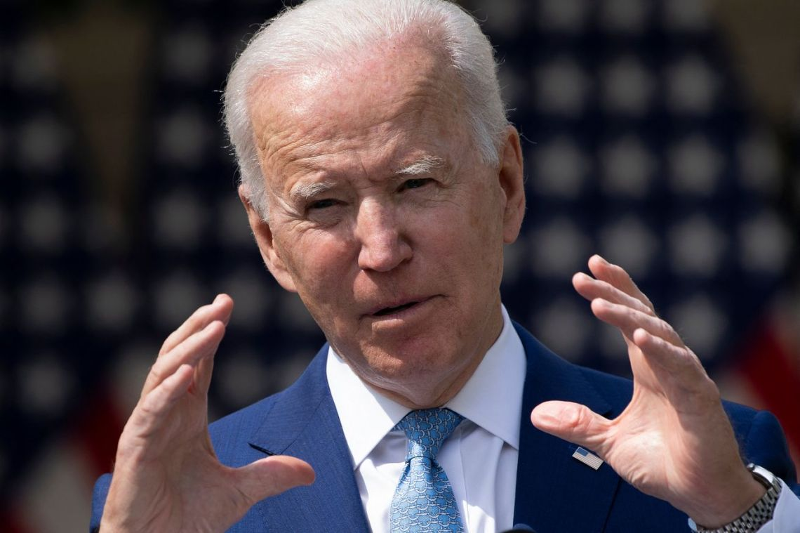 Biden calls for new funding to fight semiconductor shortage in budget request
