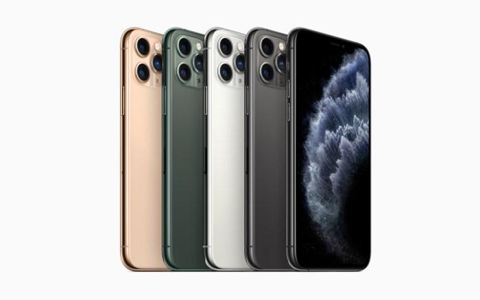 Iphone 11 Pro Vs 11 Pro Max Vs 11 How To Pick Between Apple S New Phones The Verge