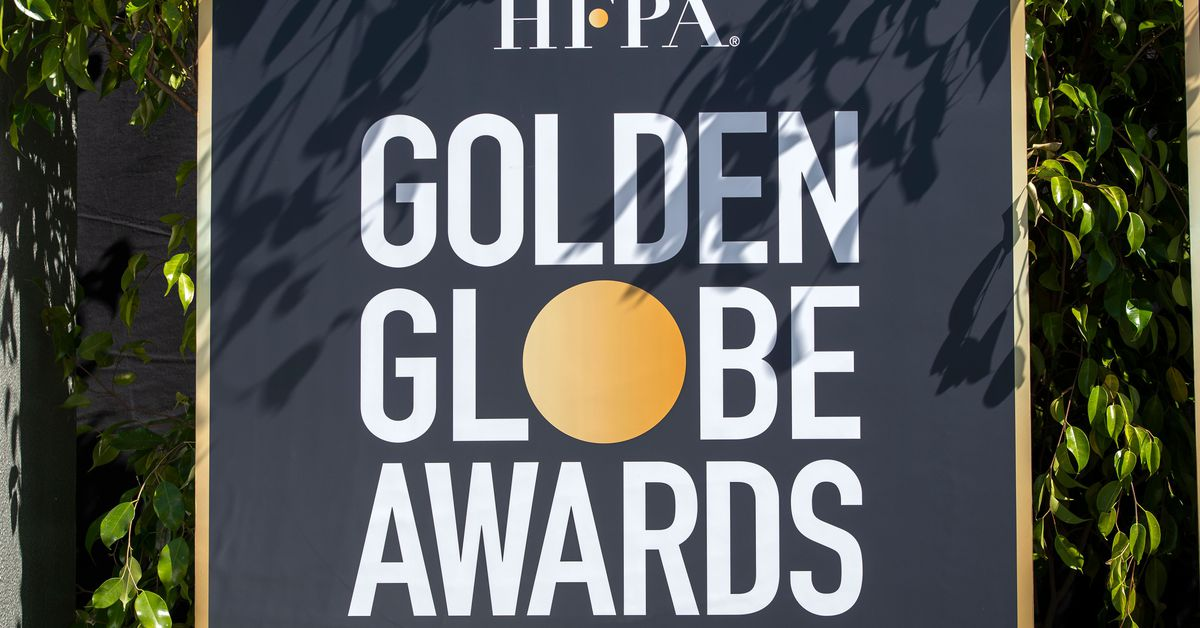 Golden Globes 2021: how to watch tonight's live stream online