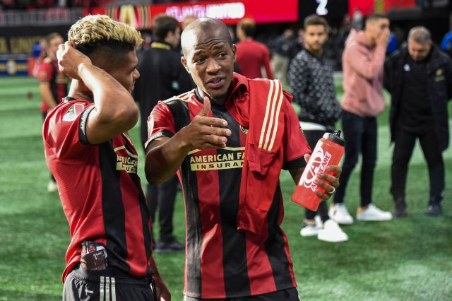 Image result for Atlanta United Guzan and Nagbe called into U.S. Men's National Team squad
