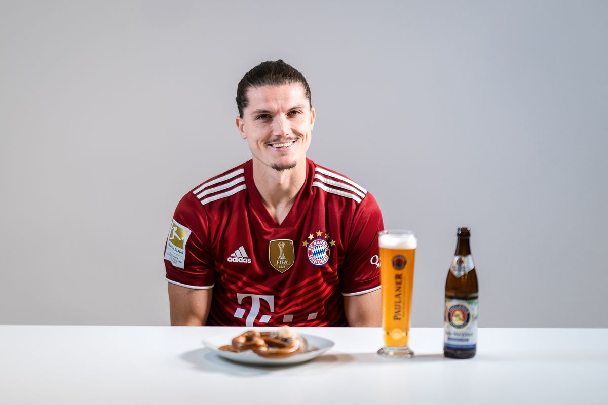 BFW Commentary: Analyzing what makes Marcel Sabitzer a top signing for Bayern Munich - Bavarian Football Works
