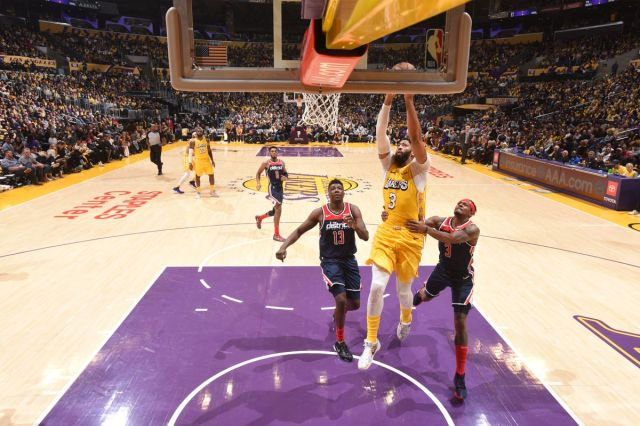 Los Angeles Lakers vs Washington Wizards NBA Odds and Predictions