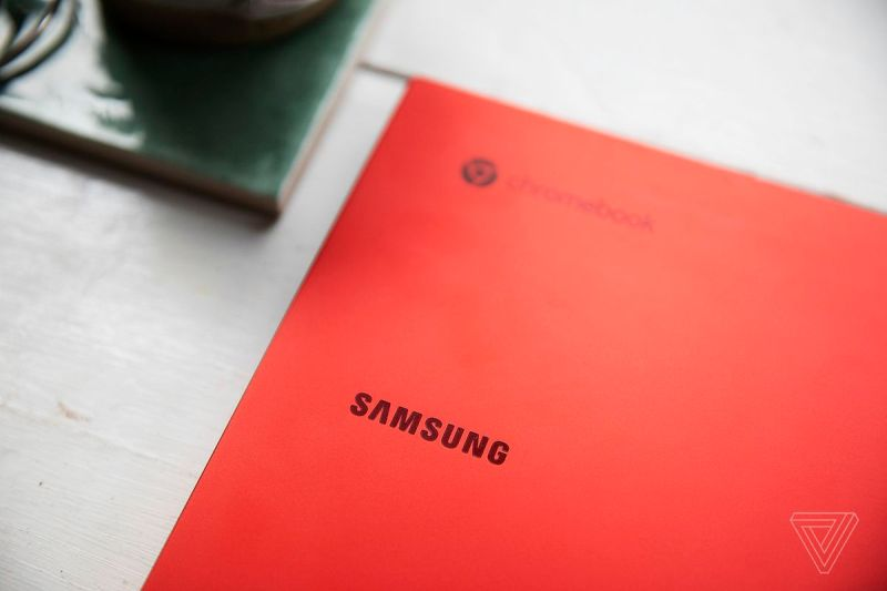 Miglior laptop economico 2021: Samsung Galaxy Chromebook 2