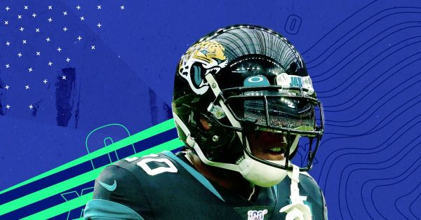 The Jalen Ramsey debacle is the Jaguars