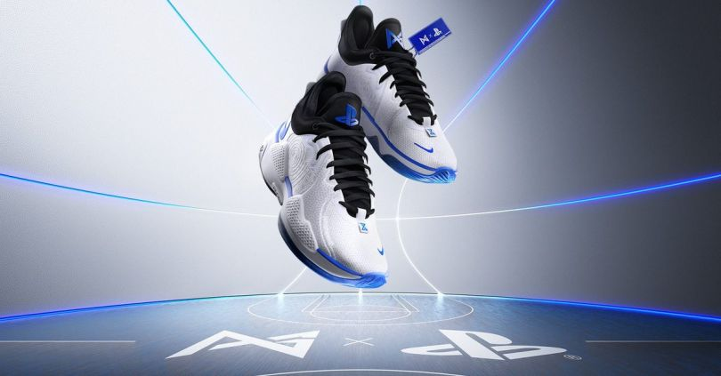 PS5 designer helps Nike with latest Paul George sneakers