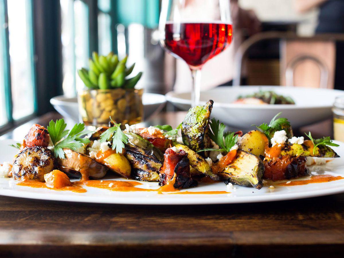 Best Greek Food Houston