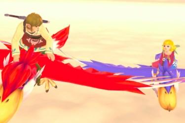 Nintendo's new Zelda Amiibo removes tedium for an extra