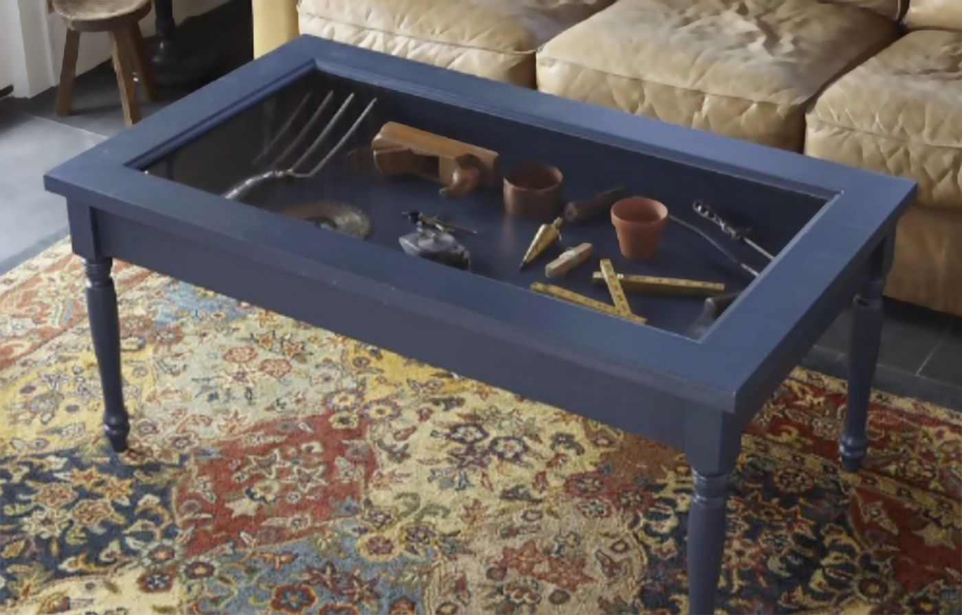 17 diy table ideas coffee table