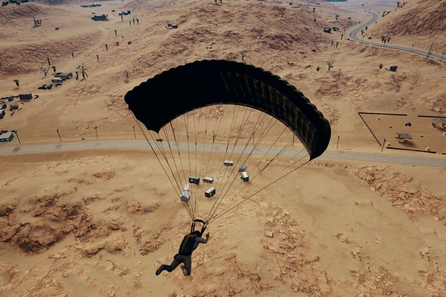 Our best tips for PUBG s new desert map  Miramar   Polygon PUBG originally shipped with just one map  Erangel  Designed as a lush  island filled with various pieces of terrain and elevation levels