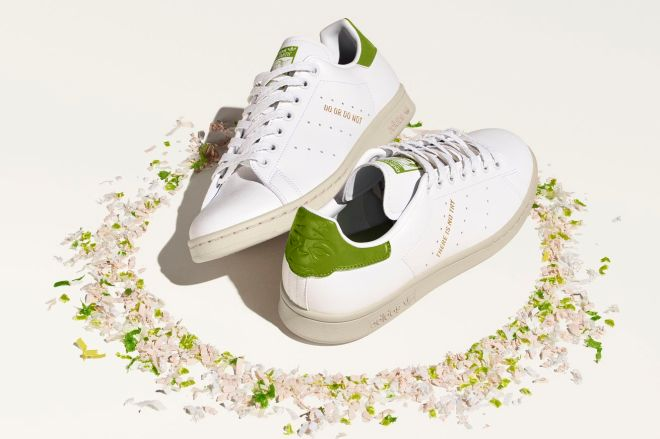 _PR_adidas_SS21_StanSmith_FY5463_StillLife.0 Yoda has no time for shoes, but you might for Adidas' Yoda-themed sneakers | The Verge