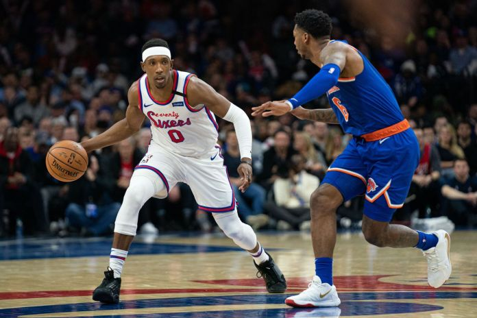 Game Thread: Knicks vs. 76ers- 12/26/20 - Posting and Toasting
