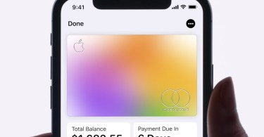 The Apple Card outage has been resolved after five hours