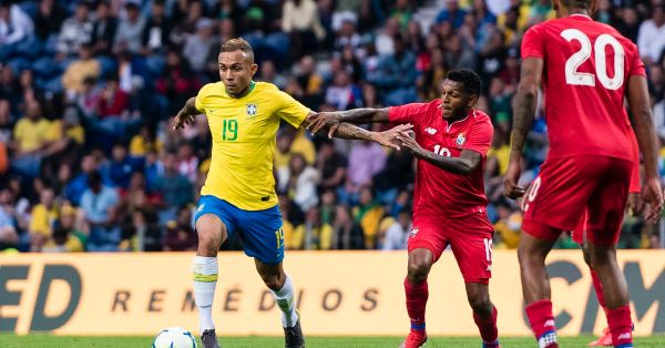 Sky: Tottenham interested in Grêmio forward Everton Soares