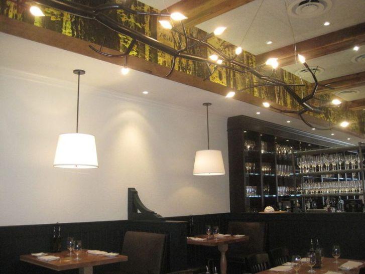 Design Details Wildwood Kitchen Bethesda Eater