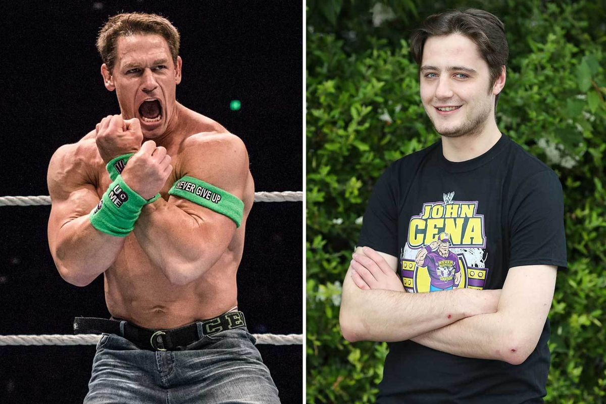 Non-fan changes name to John Cena because of alcohol, machismo