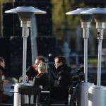 Patio Heater Shortages Could Hurt Chicago Restaurants This Winter Eater Chicago