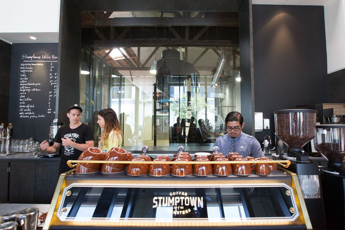 Image result for stumptown coffee roasters los angeles