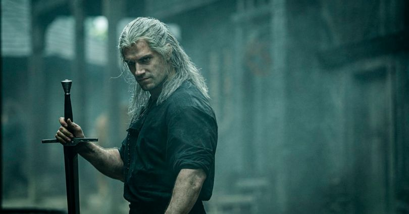Netflix's 'Geeked Week' event will reveal new information about The Witcher, The Sandman, and more