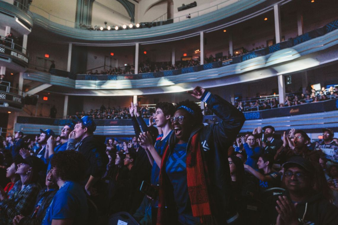 The Overwatch League is bringing back some live matches with a trio of events in China