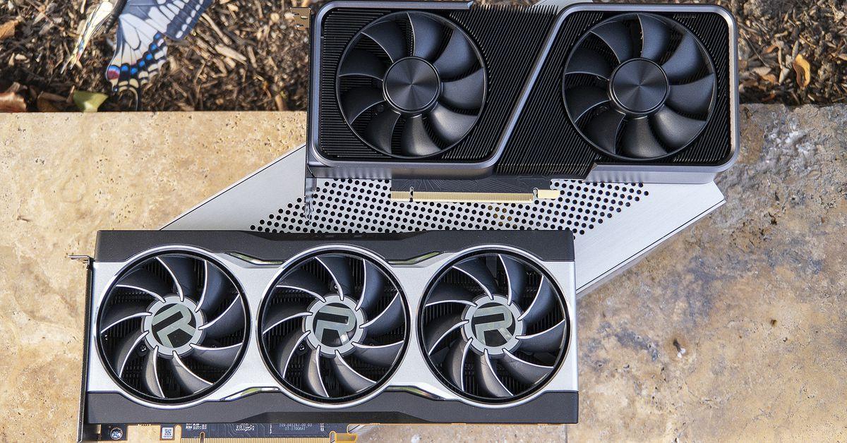 Nvidia and AMD address the great GPU shortage