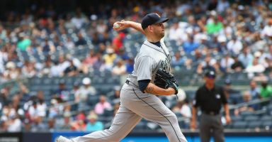 If the Mariners trade James Paxton to the Yankees, it starts with Justus Sheffield, & could go anywhere