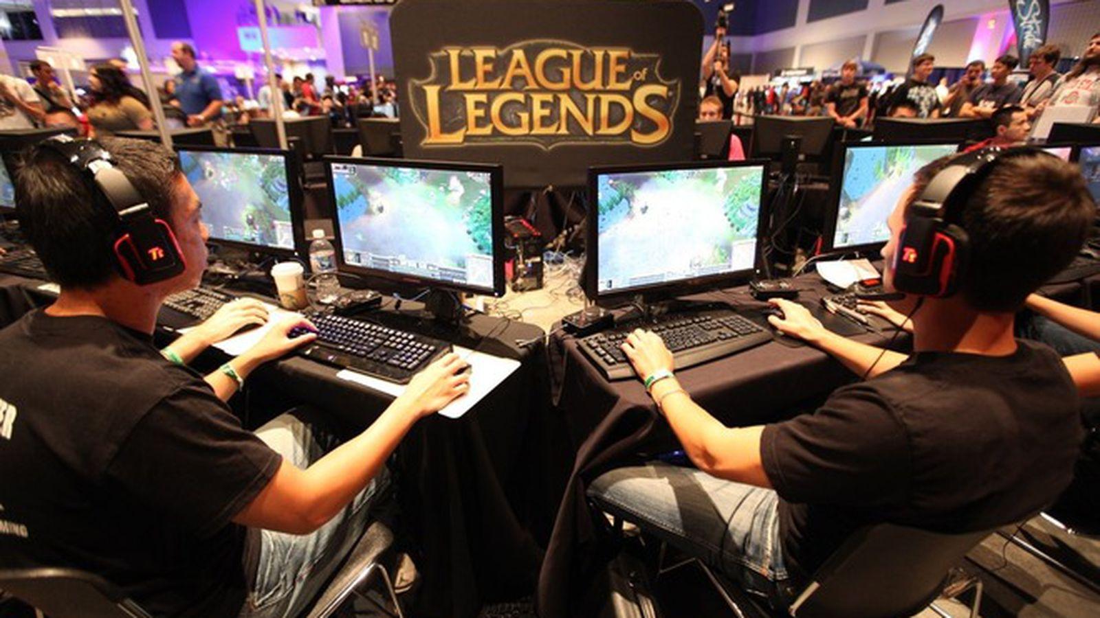 Major League Gaming Pro Circuit Summer Championship Coming