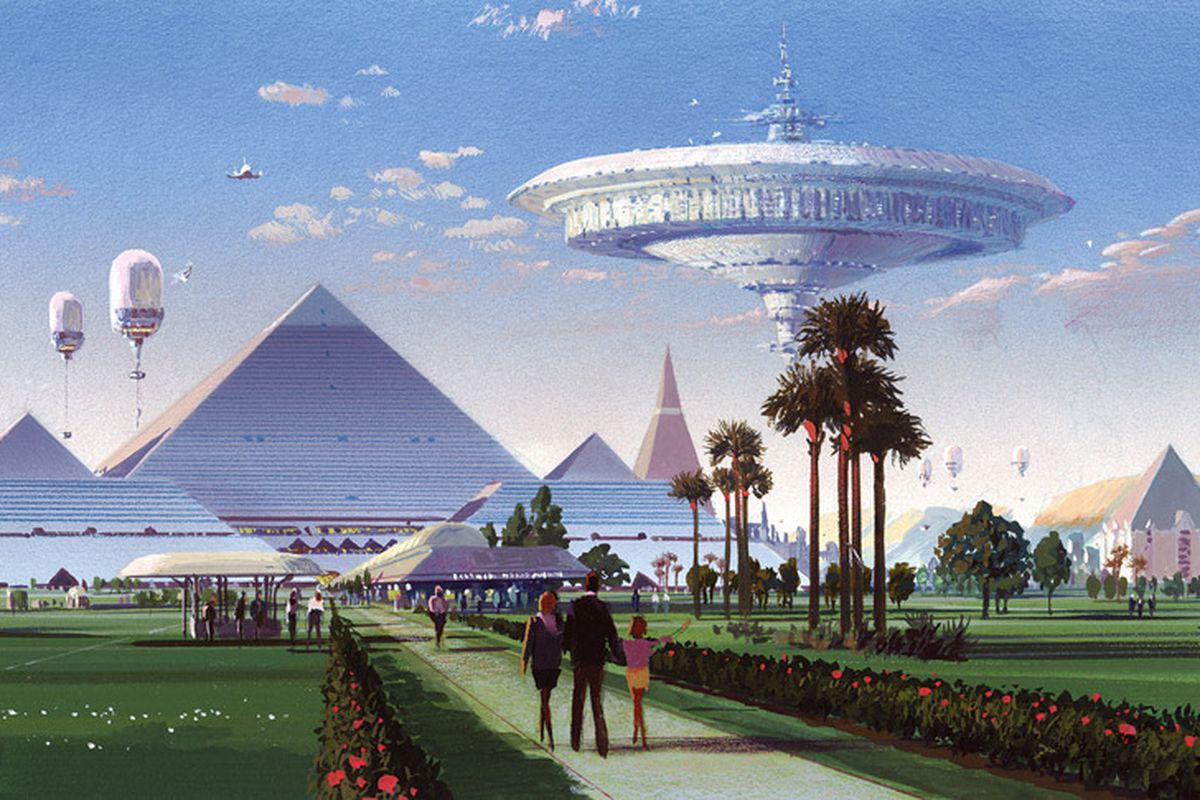 Conceptual Art Star Trek