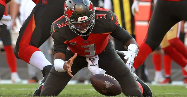 Start or sit Jameis Winston in Week 2 TNF?