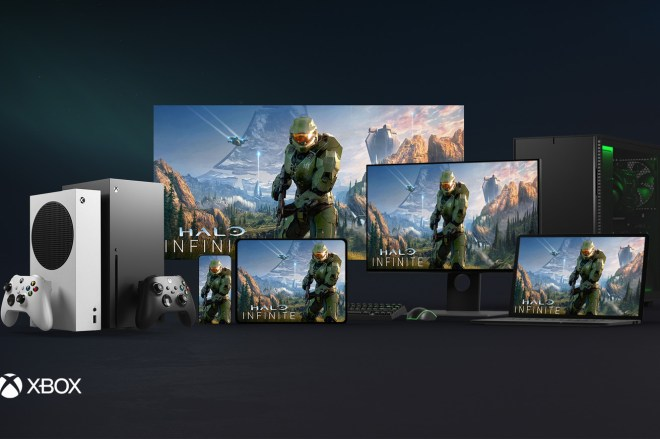 Xbox_Devices_Halo.0 Microsoft announces Xbox TV app and its own xCloud streaming stick | The Verge