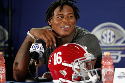 Alabama Football Film Room: Reuben Foster stomps the ...
