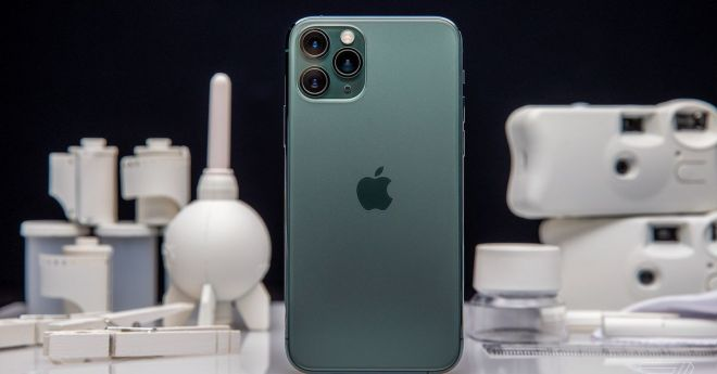 Qualcomm hints that the 5G iPhone might not arrive in September