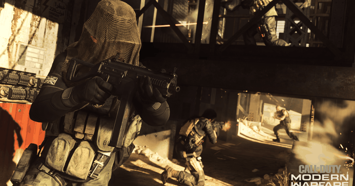 Activision allegedly forces Call of Duty cheat maker to end sales