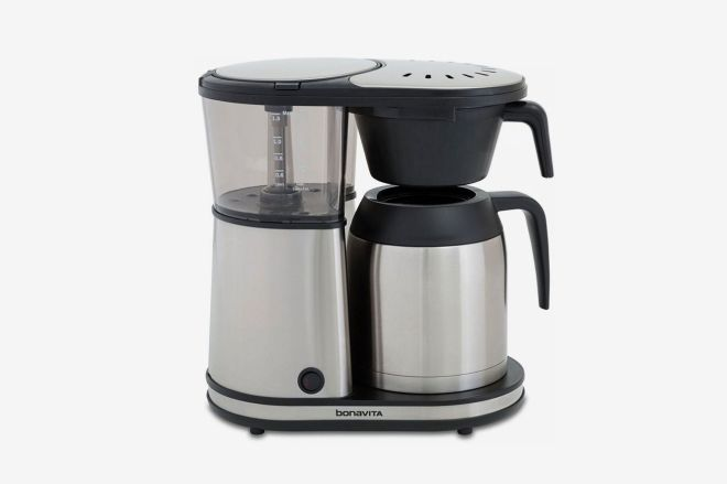 001.0 From The Strategist: The 8 best coffee makers | The Verge
