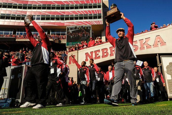 Northwest against Nebraska