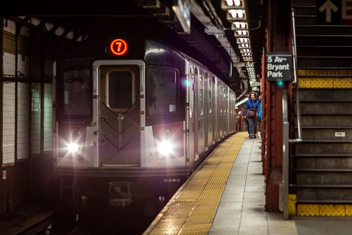 Mta Will Run More 6 And 7 Trains Thanks To L Train