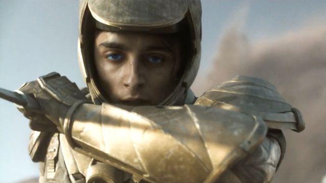 chalamet_dune_blue_eyes.0 Timothée Chalamet confronts his sandy destiny in new trailer for Dune   Polygon