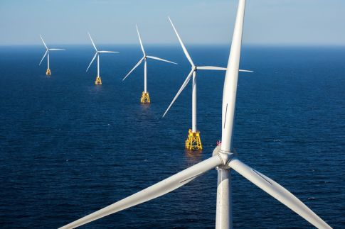 eolica offshore
