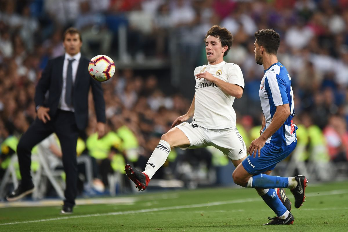 Real Madrid Espanyol Laliga 2019 Match Preview Injuries