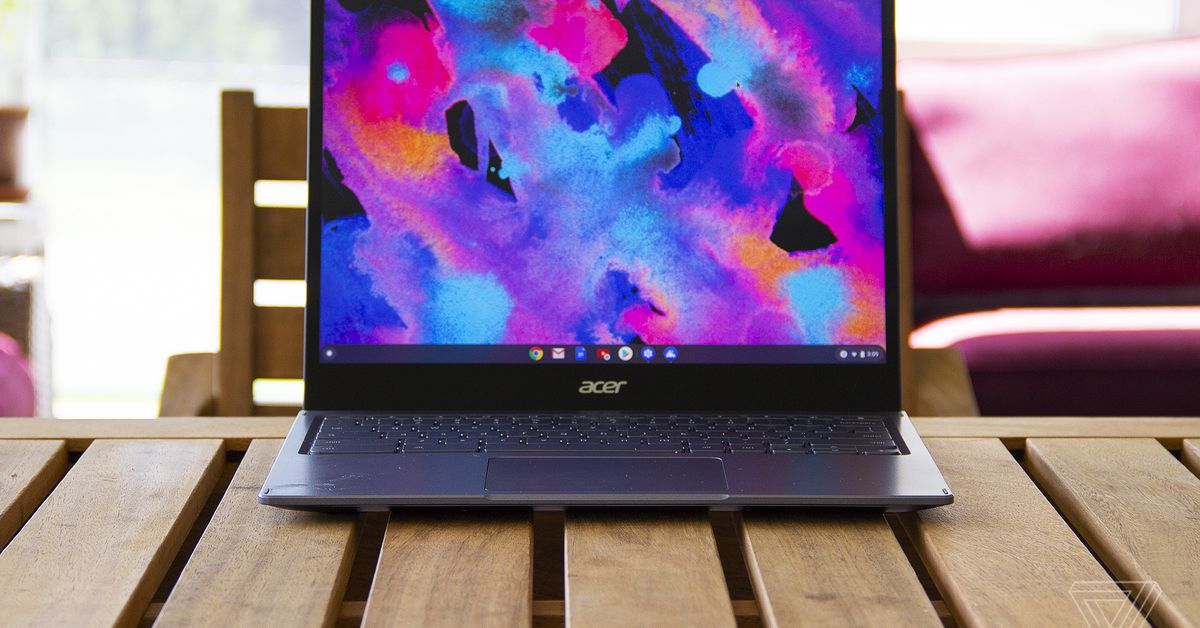 The best Chromebooks in 2020