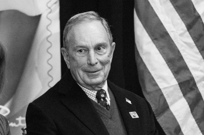 642105232.jpg.0 Mike Bloomberg's massive network of terminals quietly promoted his campaign website   The Verge