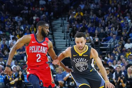 Preview: Warriors Vs Pelicans In Battle Of Winless, But Hopeful Squads - Golden  State Of Mind