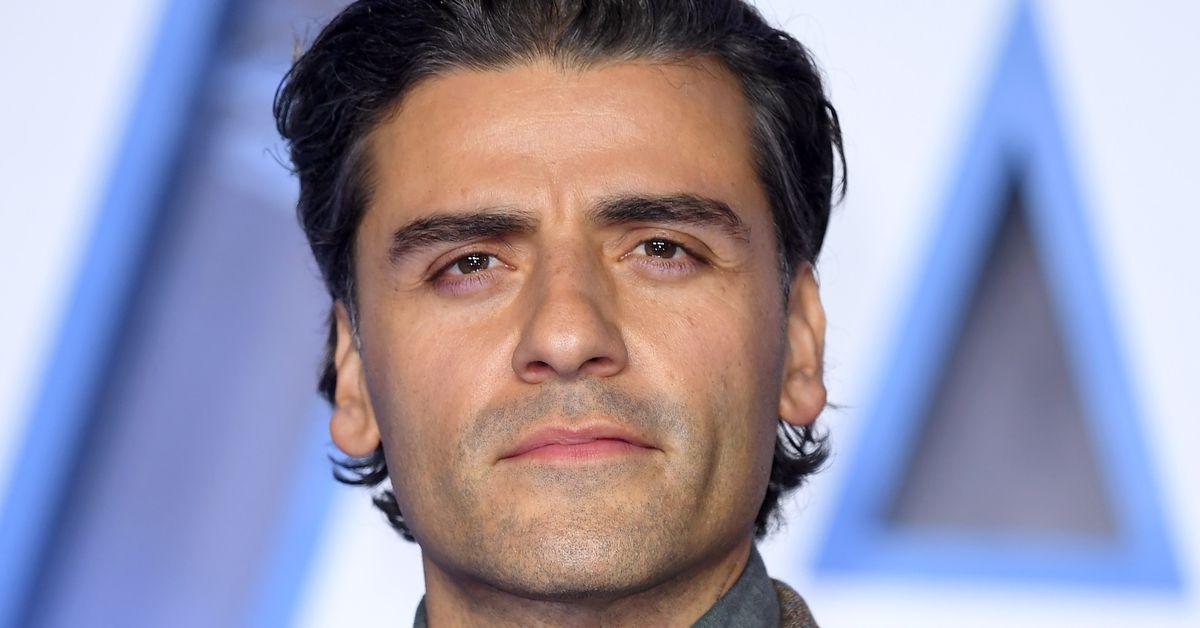 Oscar Isaac will star in Disney Plus' Moon Knight series