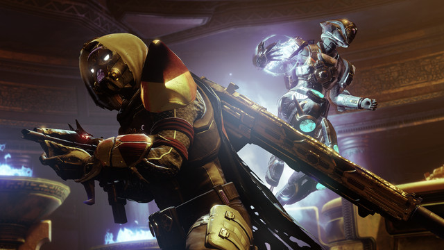 soo_menagerie_05.0 Bungie adding a new form of targeted Destiny 2 loot next season | Polygon